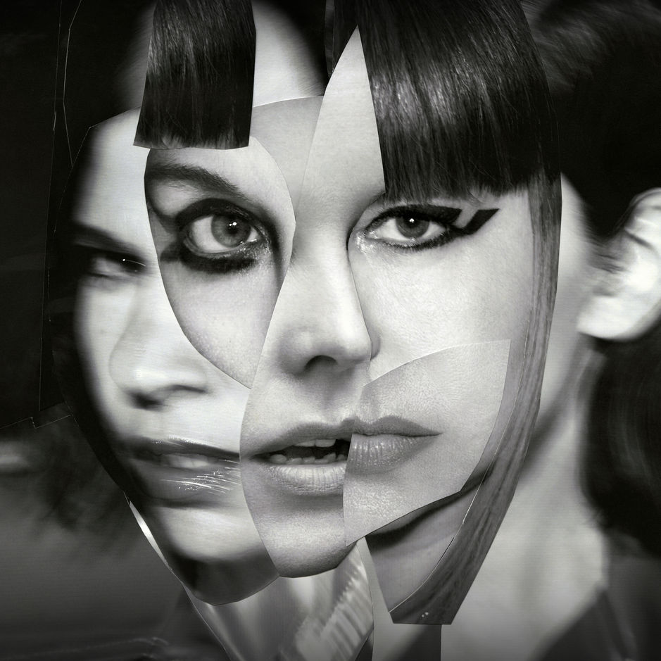 Sleater-Kinney - The Center Won't Hold [iTunes Plus AAC M4A