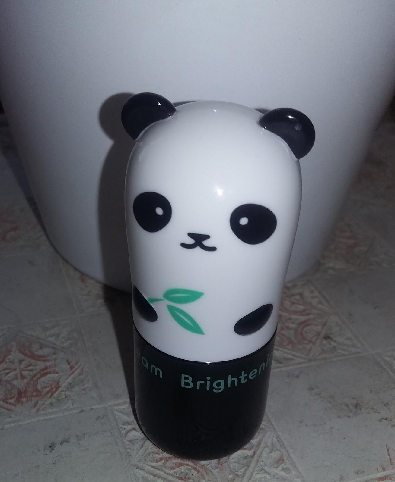 blog beaut etteilla la base clat anti cerne panda 39 s dream tonymoly. Black Bedroom Furniture Sets. Home Design Ideas
