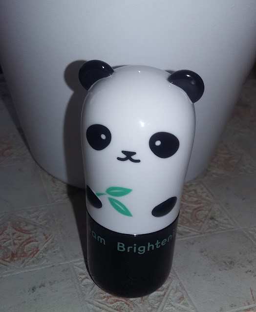 Base éclat anti-cerne Panda's Dream Tony Moly