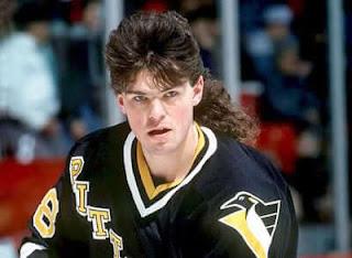 Jaromir Jagr NHL