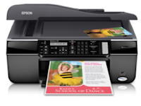 Epson WorkForce 315 driver & software (Recommended)