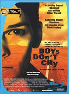 Los muchachos no lloran 1999 HD [1080p] Latino [GoogleDrive] DizonHD