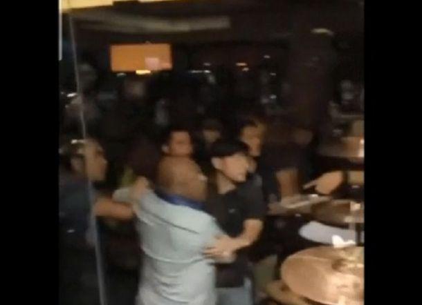 Permintaannya Ditolak Biduan, Pria yang Diduga Bupati Mengamuk di Sebuah Hotel di Makassar