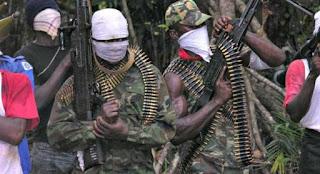 Gunmen In Military Uniform Kill Several People In Kaduna Community