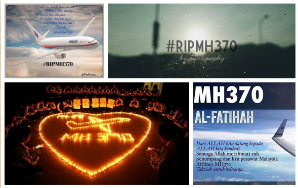 MH370 25 march 2014