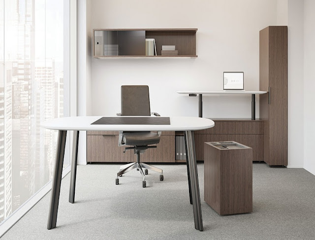 discount used modern office furniture in San Diego for sale cheap