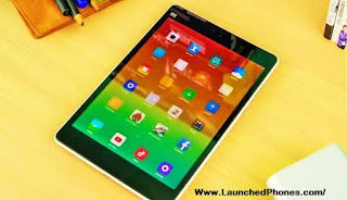 This novel Xiaomi tablet launched amongst ameliorate battery capacity Xiaomi Mi Pad iv Plus launched nether $300