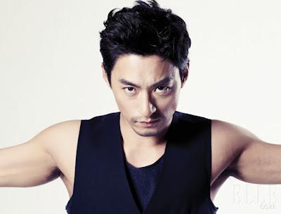 Joo Jin-mo My Love Eun Dong