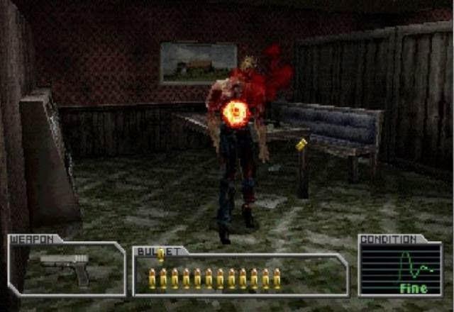 Resident Evil Survivor Free Download PC Games