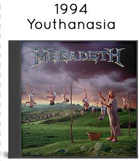 1994 - Youthanasia