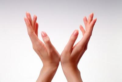 tay đẹp