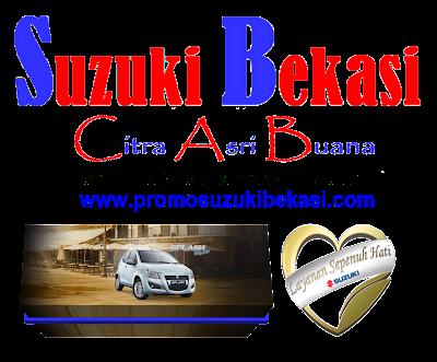 Promo Suzuki New Splash