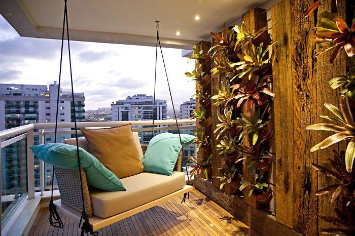 Balkon Dekorasyonu Hakkinda Bilmeniz Gerekenler Ev Dekorasyonu