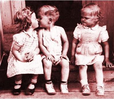 Zazdrość - nie odwracaj od niej głowy...