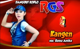 Download - KANGEN mp3 ( Ratna Antika ) Koplo RGS