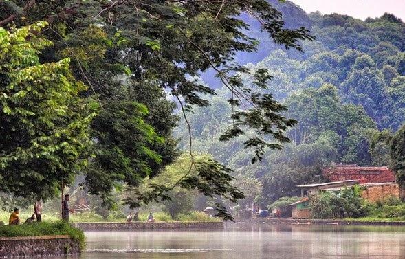 Inilah Tempat Wisata Di Bogor Yang Murah Meriah Tugas Tik Kls 9d