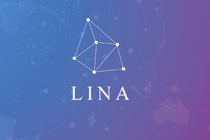Lina Review - Platform Ulasan Terbaik Terdesentralisasi Blockchain