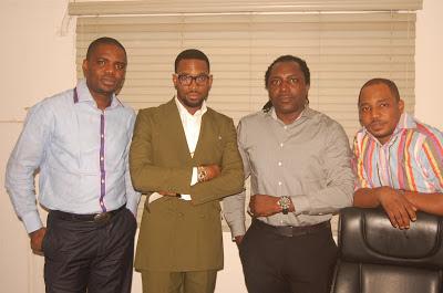 Abisoye+Fagade+Principal+Consultant+Sodium+Brand+Solutions++Ltd,+D'banj++Steve+Babaeko+C.E.O+X3M+Ideas+and+Tee +A+