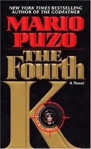 Đời Tổng Thống K Thứ Tư - Mario Puzo