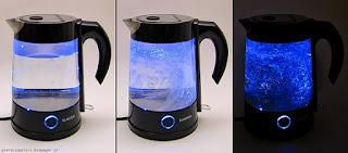 Klarstein Pure Water 2400w 1.7L