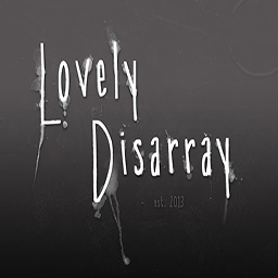 Lovely Disarray