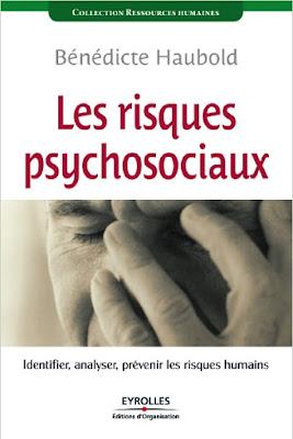 Télécharger Livre Gratuit Les risques psychosociaux pdf