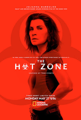 The Hot Zone National Geographic