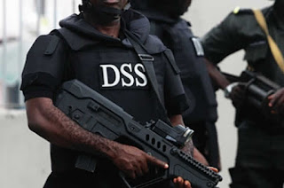 News: Giving phone numbers to strange persons may earn you kidnap – DSS warns