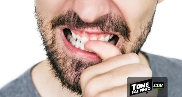 Muchacho casi muere por mortal infección tras comerse las uñas