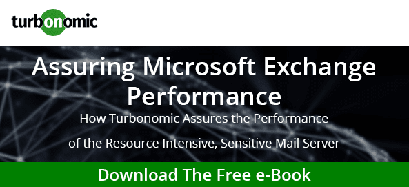 "e-Book ""Microsoft Exchange Performance in Virtualized and Cloud Environments"""