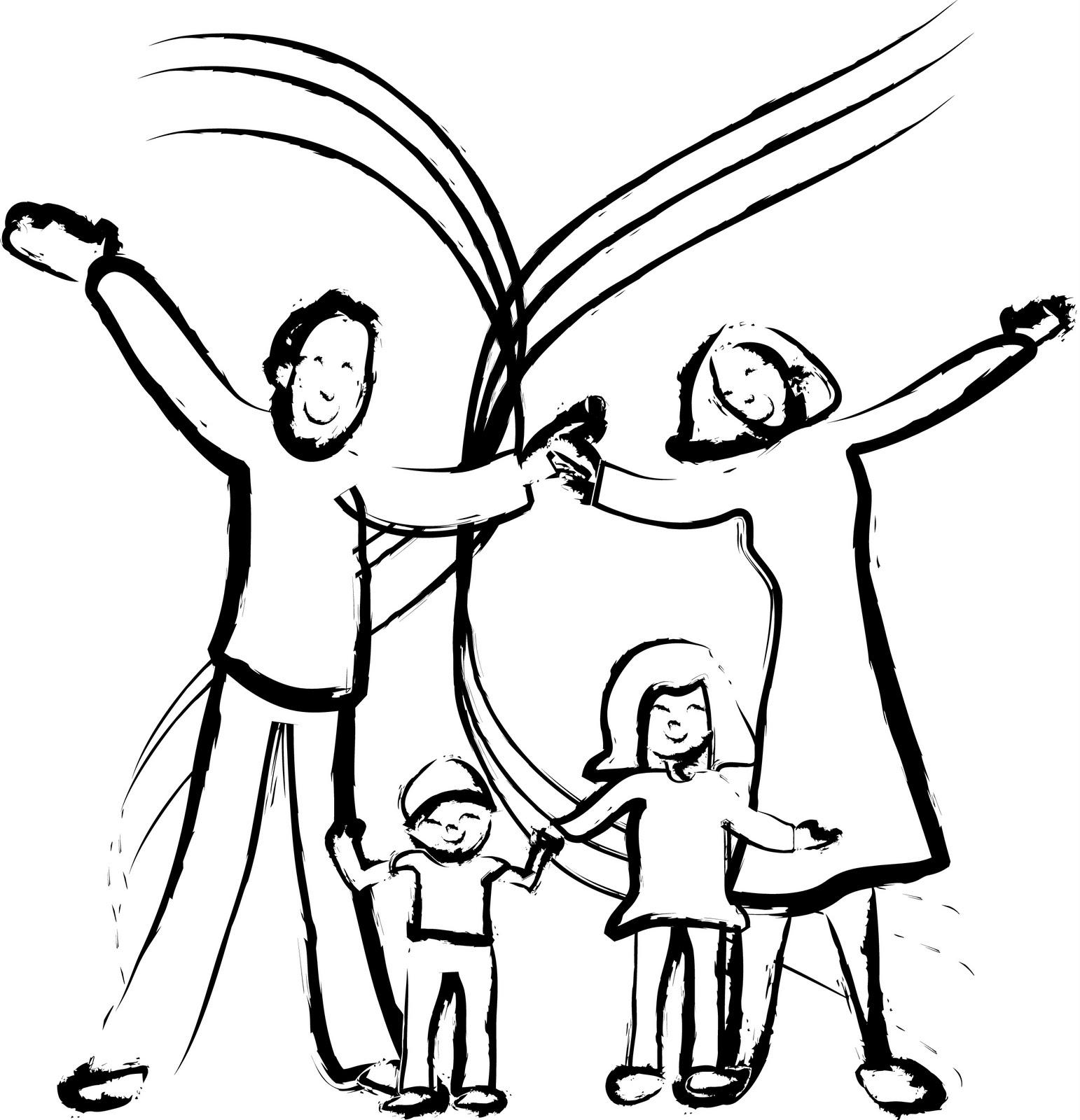 Feeding the Imagination: Family Community & Culture