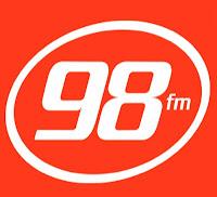 Rádio 98 FM - Curitiba/PR