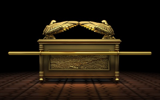 The Ark Of The Covenant could be found according to Nostradamus.