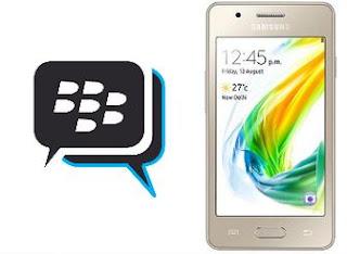 Cara Terbaru Instal Aflikasi BBM Di Samsung Z2