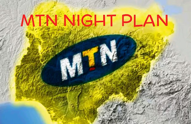 How To Use MTN Night Plan Unlimitedly