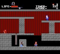 Videogame goonies Blog