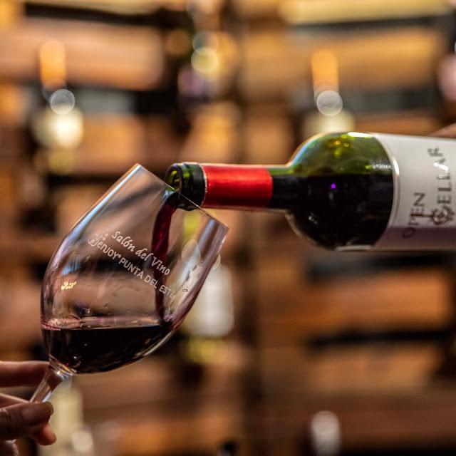 Enjoy Punta del Este celebró una nueva fiesta del Salón del Vino