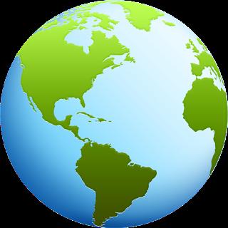 Benarkah Bumi Ini Berbentuk Bulat Sempurna?