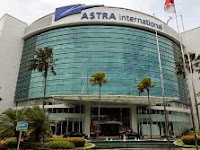 PT Astra International Tbk - Recruitment For  Accounting Analyst (S1,Fresh Graduated,Experience) April 2014