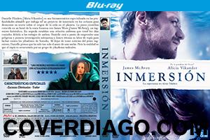 Submergence - Inmersion - BLURAY