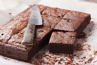 Pyragas su šokoladu