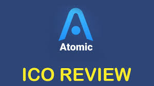 Atomic Wallet-ICO-Review, Blockchain, Cryptocurrency
