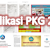 Download 9 Aplikasi PKG Excel Terbaru