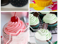 25+ Cupcake Frosting recipes