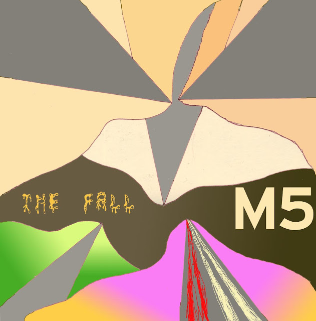 The Fall, M5, cloudpine451, music