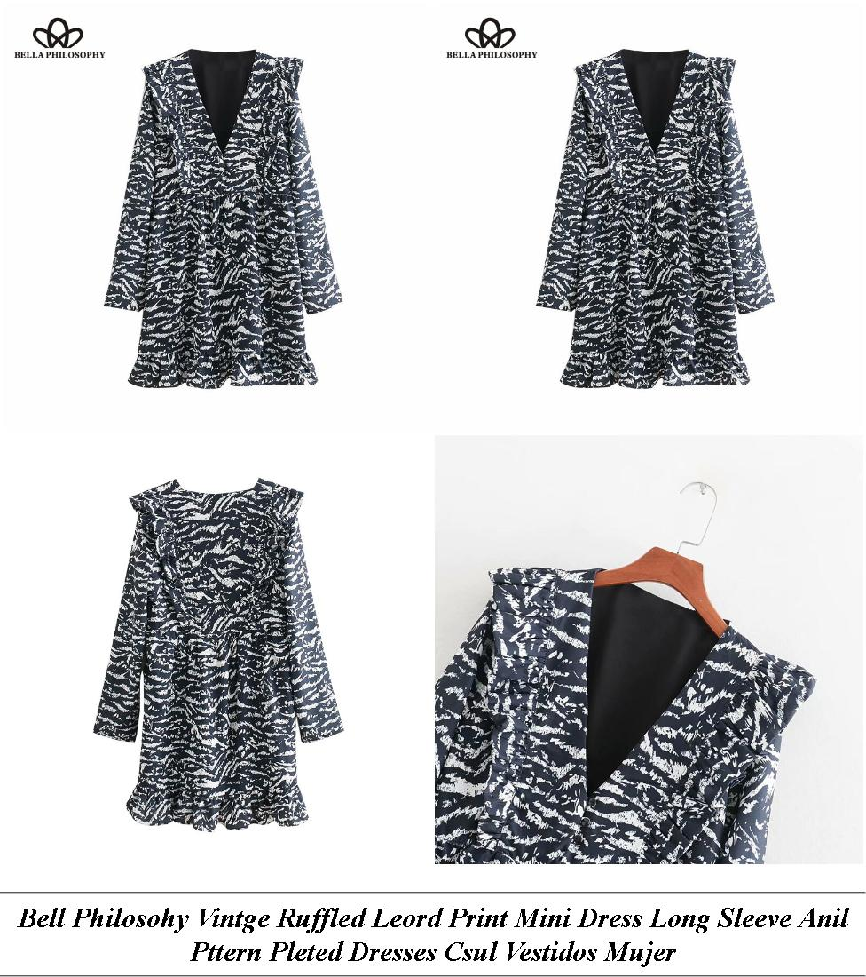 Plus Size Dresses - Womens Sale - Sequin Dress - Really Cheap Clothes Online Uk