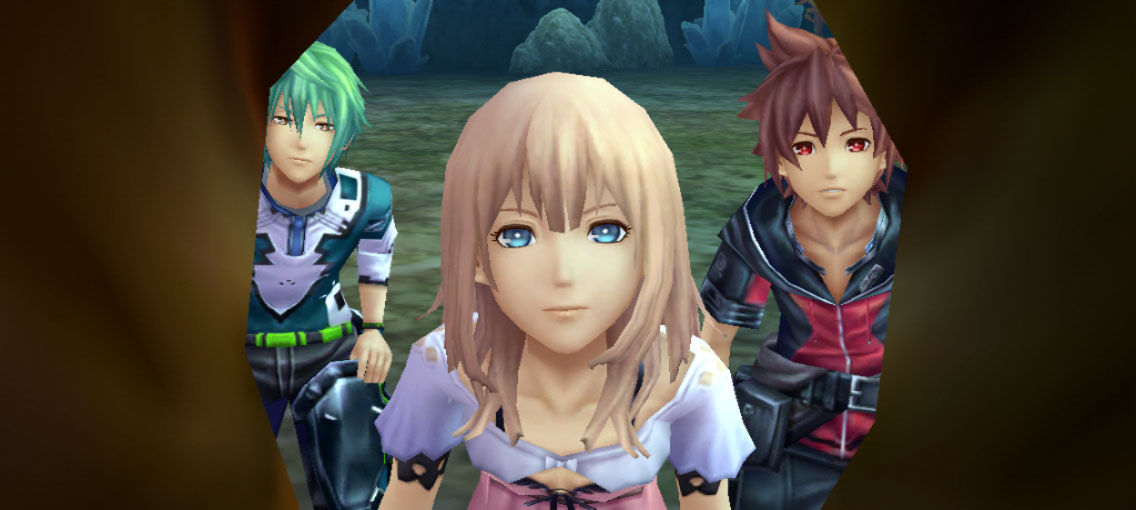 Download Game Android Chaos Rings 3 - Download Game Android dan PC, Game Visual Novel, Game ...