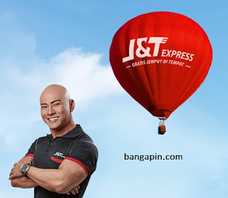 Cara Cek Resi J&T Express