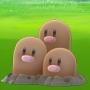 Pokemon GO: Dugtrio