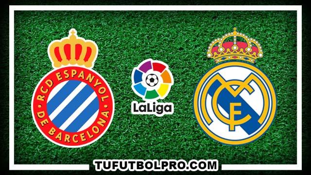 Ver Espanyol vs Real Madrid EN VIVO Por Internet Hoy 18 de Septiembre 2016